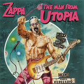 The Man From Utopia van Frank Zappa