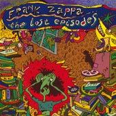 The Lost Episodes van Frank Zappa