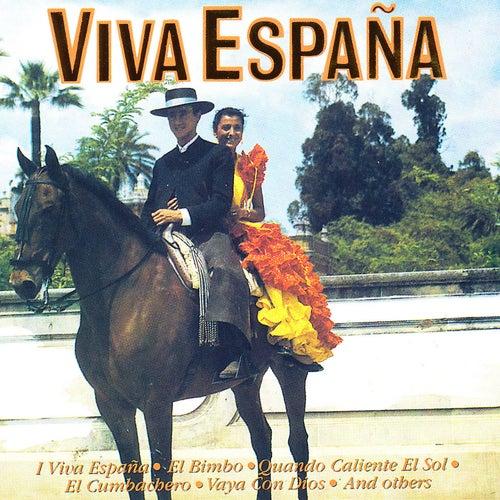 Viva Espana von United Studio Orchestra