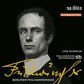 Edition Wilhelm Furtwängler (The Complete RIAS Recordings between 1947 and 1954 from Berlin) by Various Artists