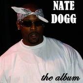 The Album de Nate Dogg