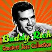 Greatest Jazz Collection de Buddy Rich