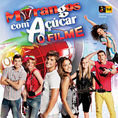 Morangos com Açúcar - O Filme de Various Artists