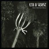 Walk Through Walls by Kyla La Grange