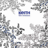 Hold That Gun (Remixes EP) by Keith (Rock)