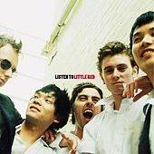 Listen To (Deluxe Version) by Little Red