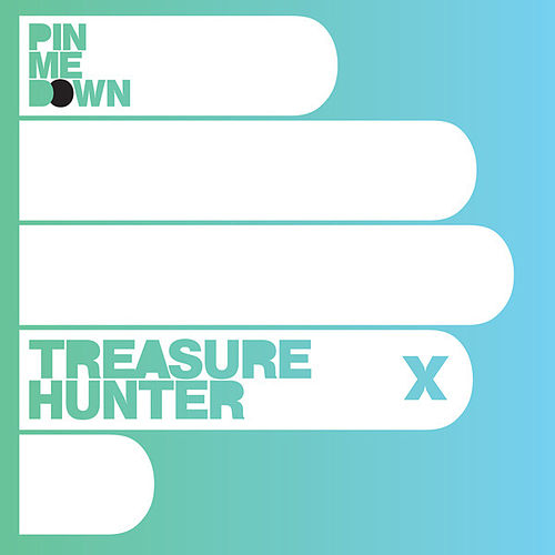Treasure Hunter by Pin Me Down