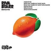 Dance Me EP de Riva Starr