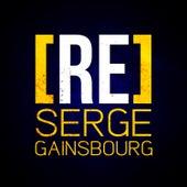 [RE]découvrez Serge Gainsbourg de Serge Gainsbourg
