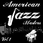 American Jazz Masters Vol. 1 fra Various Artists
