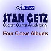 Four Classic Albums (Focus / The Soft Swing / West Coast Jazz / Cool Velvet) [Remastered] de Various Artists
