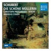 Schubert: Die schöne Müllerin de Christoph Prégardien
