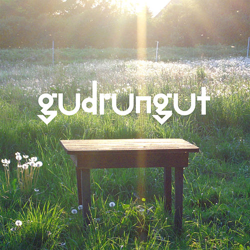 Best Garden EP by Gudrun Gut