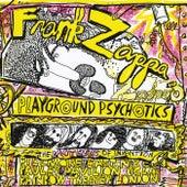 Playground Psychotics van Frank Zappa