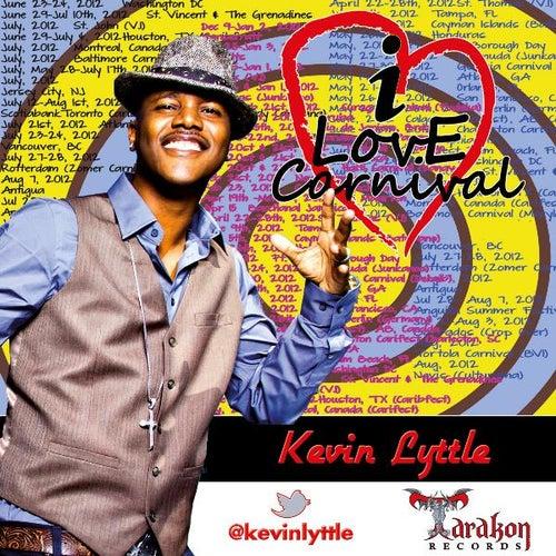 I Love Carnival by Kevin Lyttle