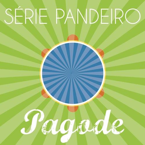 Série Pandeiro - Pagode de Various Artists