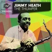 The Thumper Original Album - Digitally Re-mastered von Jimmy Heath