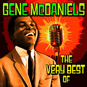 The Very Best Of de Gene McDaniels