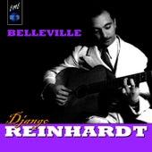 Belleville de Django Reinhardt