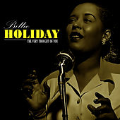 The Very Thought of You de Billie Holiday