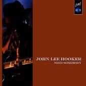 Need Somebody de John Lee Hooker