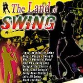 The Land of Swing de Various Artists