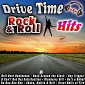 Drive Time Rock & Roll Hits de Various Artists