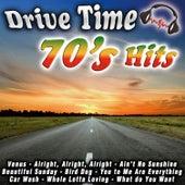 Drive Time 70's Hits de Various Artists