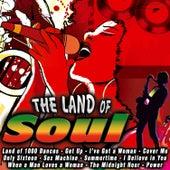 The Land of Soul de Various Artists