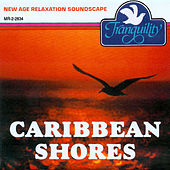 Caribbean Shores by Anton Hughes