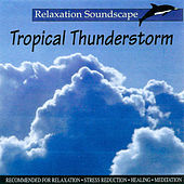 Tropical Thunderstorm by Anton Hughes