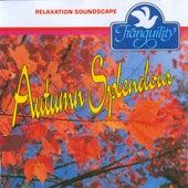 Autumn Splendour by Anton Hughes