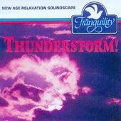 Thunderstorm by Anton Hughes