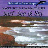 Surf, Sea & Sky by Anton Hughes