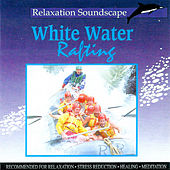 White Water Rafting by Anton Hughes