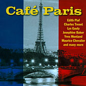 Cafe Paris von Various Artists