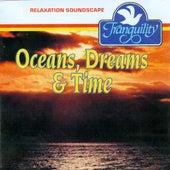 Oceans, Dreams & Time by Murdo Mcrae