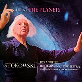 The Planets de Los Angeles Philharmonic Orchestra