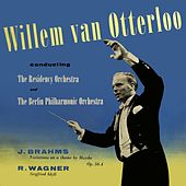 Variations On A Theme By Haydn von Various Artists
