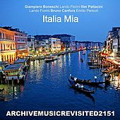 Italia Mia di Various Artists