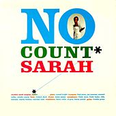 No Count Sarah by Sarah Vaughan