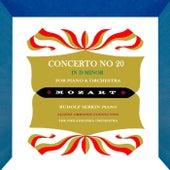 Concerto No. 20 In D Minor de Rudolf Serkin
