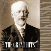 Tchaikovsky The Great Hits by Leonard Bernstein