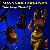 The Very Best Of de Maynard Ferguson