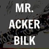 Mr. Acker Bilk de Acker Bilk