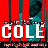 Piano Jazz Masters von Nat King Cole