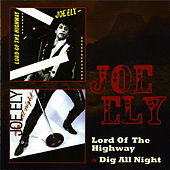 Lord of the Highway & Dig All Night von Joe Ely