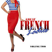 Great French Ladies, Vol.2 de Various Artists