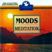 Moods - Meditation by Anton Hughes