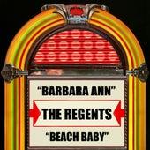 Barbara Ann / Beach Baby by Regents
